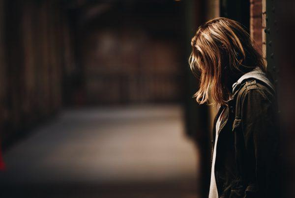 depressieve houding